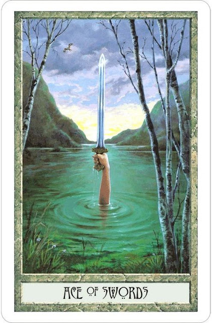 Mother-Tarot-Ace-of-Swords-Druidcraft-Tarot