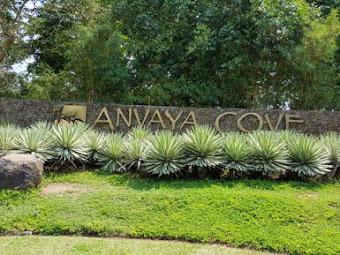 4 Ways to Enjoy a Leisurely Weekend at Anvaya Cove