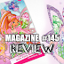 Winx Club Magazine #145 REVIEW | WinxClubAll