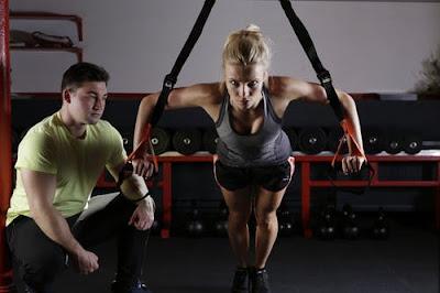 Just tweaking your body is enough! 1