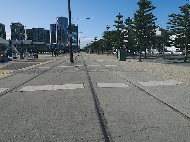 ハーバー・エスプラネード(Harbour Esplanade)