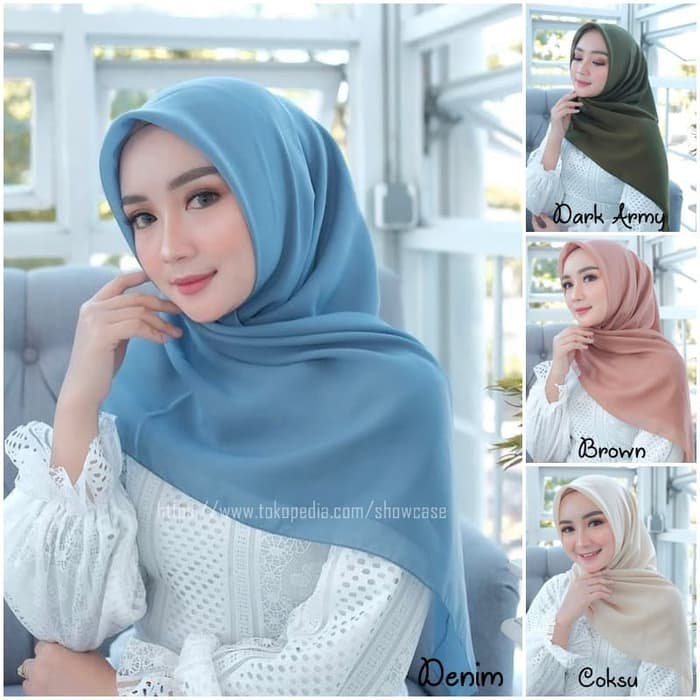 jual hijab online indonesia