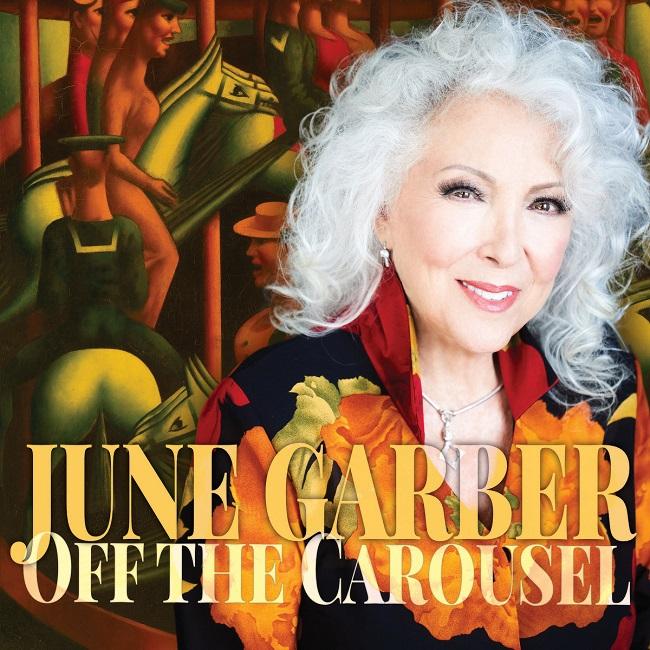 June Garber - Off the Carousel