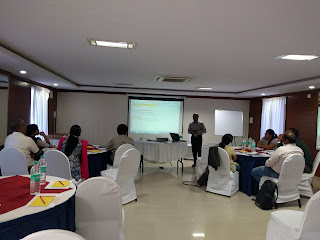 Skillogic PMP Training at Marathahalli - 1