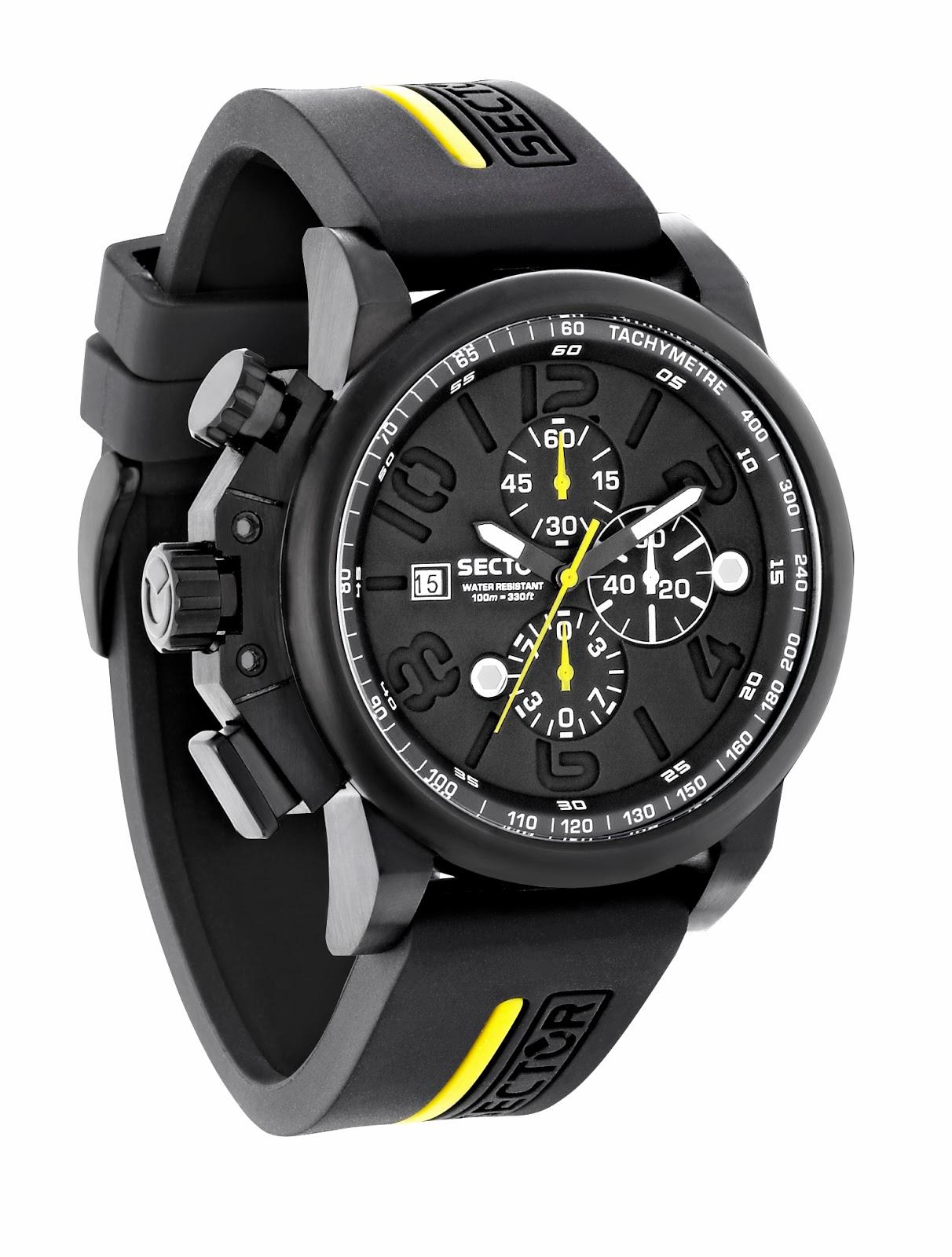 ffc9717108a Chegado(s) ao mercado - relógio Sector 450