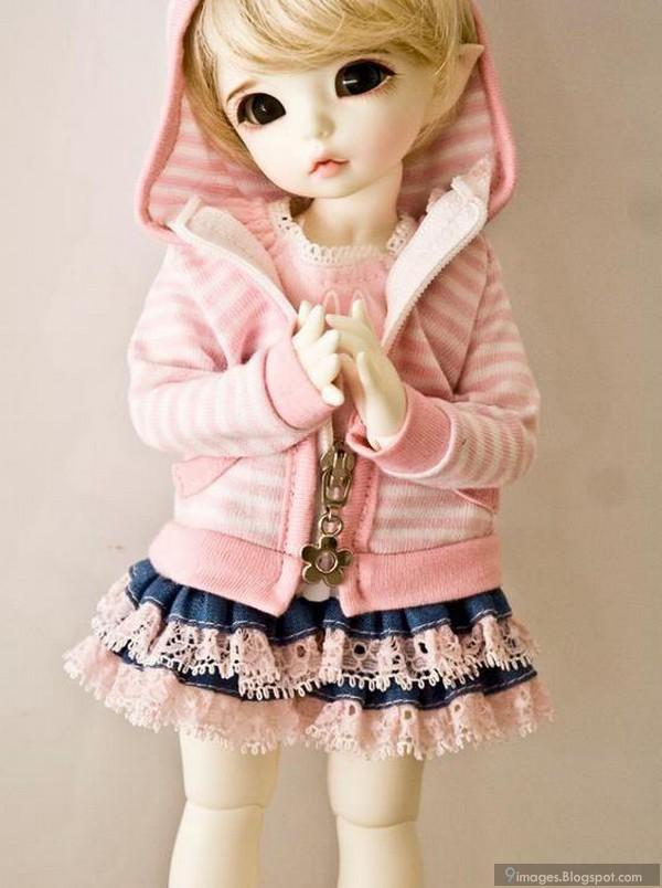 Cute Girls Dresess Cute Anime Wallpaper Hd Doll Girl Cute Alone Little Innocent Lovely Pretty