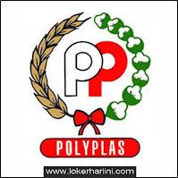 Loker PT Poliplas Ungaran 2021