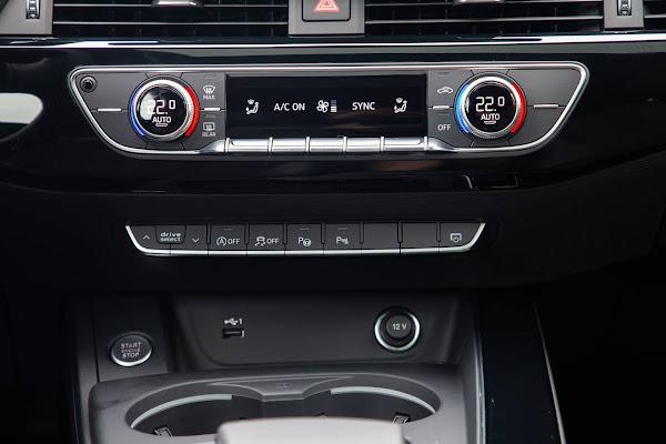 Novo Audi A4 2022
