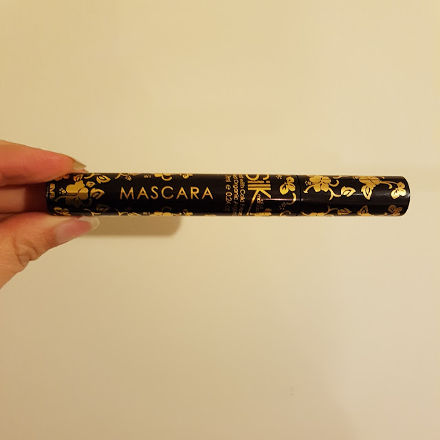 Silke Oil of Morocco mascara | Almost Posh