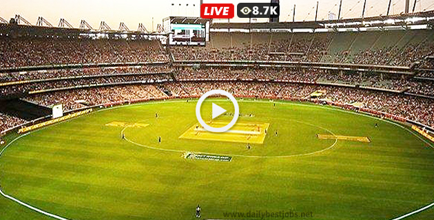 IND Vs AUS 2018 Live Streaming 2nd T20i Series Live Cricket Score