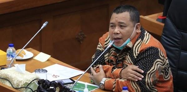 Wakil Ketua Komisi XI: Tidak Ada Pembentukan Dewan Moneter!