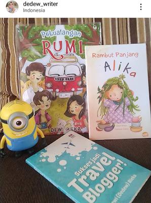 6 Tips Menulis Cerita Anak Yang Seru