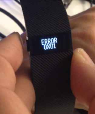 How to Reset Fitbit Charge 2 to factory settings