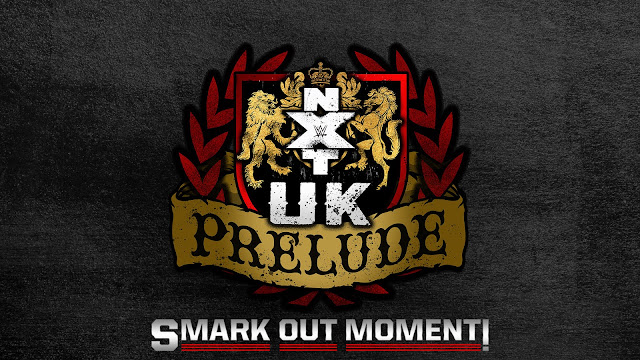 Watch WWE NXT UK: Prelude 2021 PPV Live Stream Free Pay-Per-View