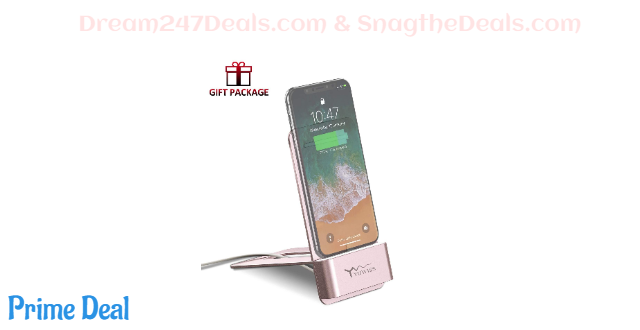Gift package iPhone dock 75% OFF