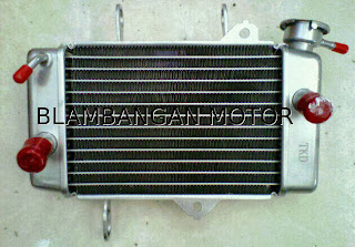 Radiator Yamaha Jupiter MX