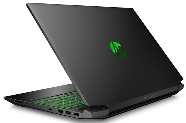 HP announces Pavilion Gaming 15 gaming laptops powered by AMD Ryzen processors