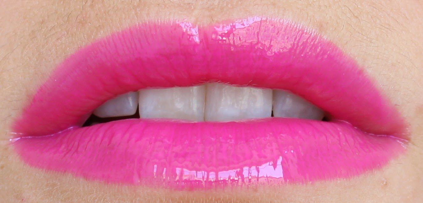 gloss colorshow maybelline