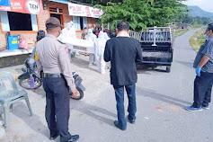 Update Covid-19 di Samosir :Tambah 16 dan Total Meninggal Dunia 25 Orang
