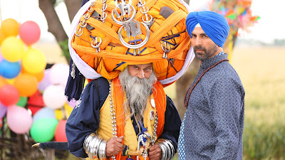 Akshay Kumar HD Photo In Singh Is Bling Movie