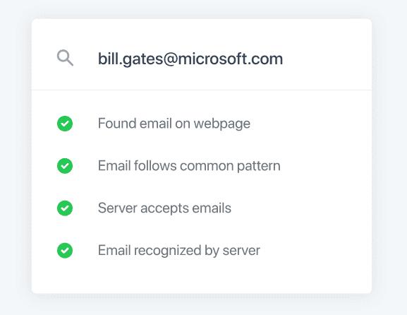 Anymailfinder to Find Anybody's Email Address