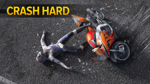 لعبة Highway Rider v2.1.4 مهكرة