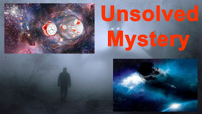 The greatest unsolved mystery in the world | Part 1 |