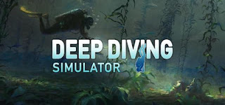 Deep Diving Simulator Platinum Edition-PLAZA