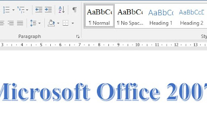 Download Microsoft Office 2007