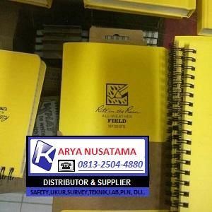 Jual Buku Survey the Rain RR 351 FX di Jambi