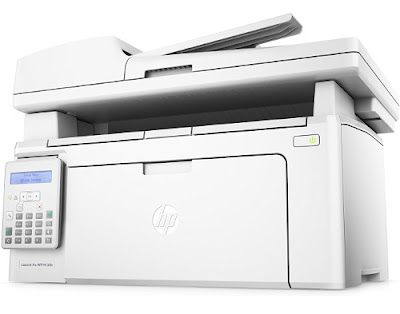 HP LaserJet Pro M130fn Driver Download