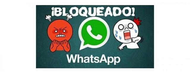 Bloqueio do WhatsApp leva casal fazer sexo carnal após anos de sexo virtual