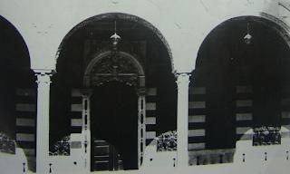 مكتب عنبر.. دار التاجر اليهودي الذي تحول إلى مدرسة سلطانية