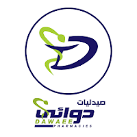 dawaee pharmacies logo