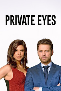 Private Eyes S04 All Episode [Season 4] Complete Download 480p