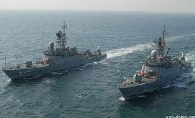 البحرية الملكية تقدم المساعدة لـ298 مهاجرا إفريقيا