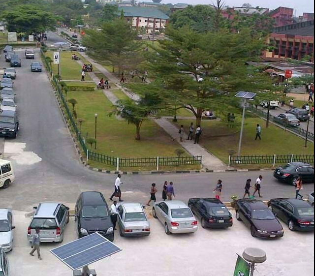 Unical in a nutshell (video)
