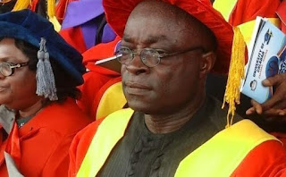 Abia State Poly Appoints Professor Okorie Osonwa New Rector