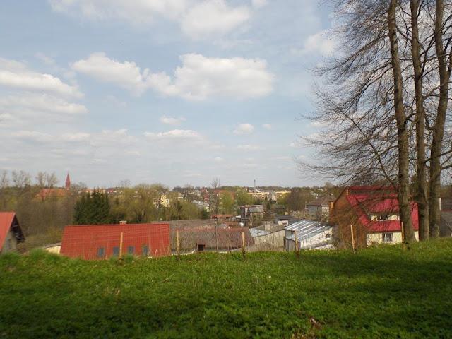 Nasze okolice - wycieczka do Bobolic