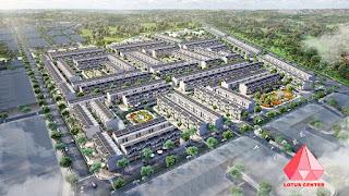 Bán Đất Dự Án Lotus Center