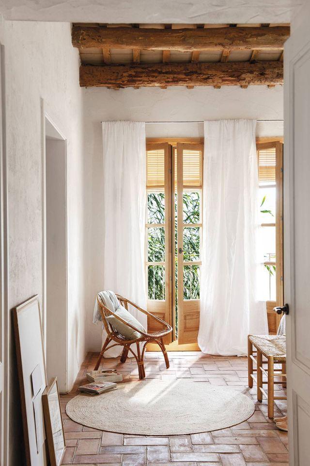Visualizza altre idee su interni, arredamento, interni casa. Interior Design Per La Casa Di Citta Che Sembra In Campagna