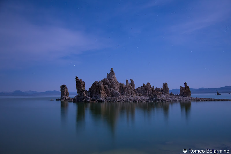 Mono Lake Night Self-Guided Photography Tour of Mammoth Lakes