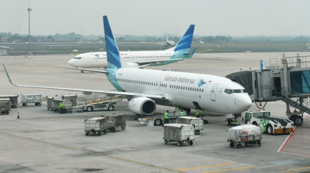 Sudah Tahu Cara Mudah Dapat Promo Tiket Pesawat Garuda