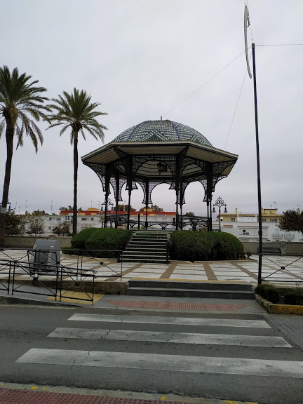 Chiclana.Cádiz: entre el despesque y la torta de almendra