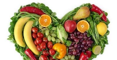 5 Makanan Ajaib untuk Melindungi Kesehatan Jantung Anda
