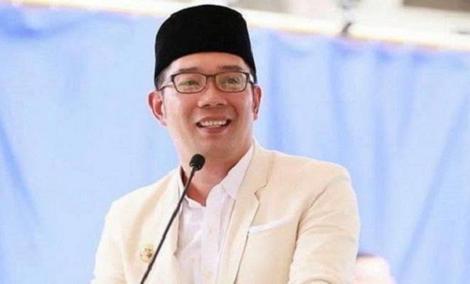 Kang Emil Wajibkan ASN Beli Tiket Via Online