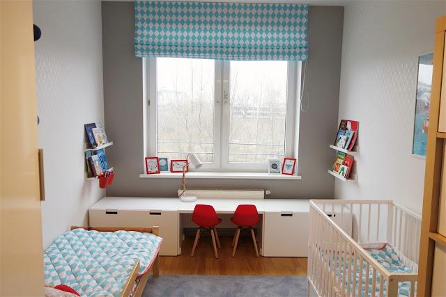pokój dziecięcecy pokój dla chłopca kids room boys room