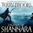 Leeds Book Club: Legends of Shannara - Terry Brooks - GUEST