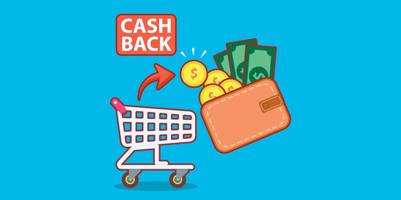 Top 5 Websites for Earning Cashback on Every Spent