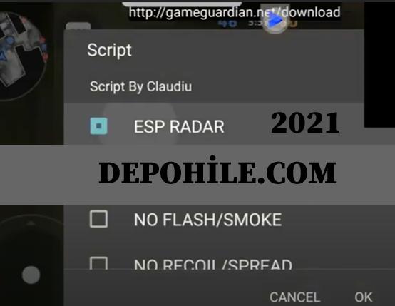 Critical Ops 1.22.x Claudiu Script ESP Radar Hilesi Ocak 2021